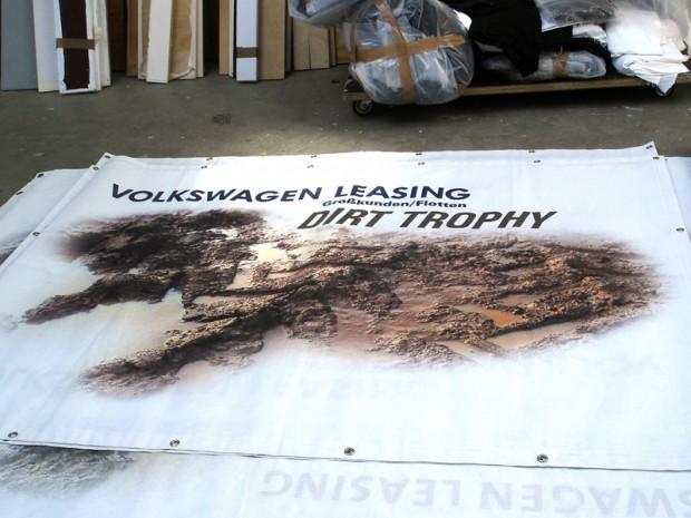 Dirt Trophy VW Leasing