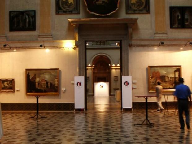 Nationalmuseum Budapest
