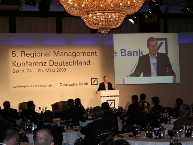Deutsche Bank, Berlin - 03