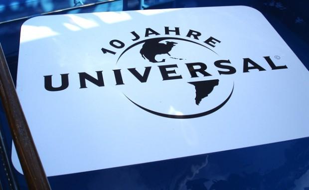 Universal Music 4